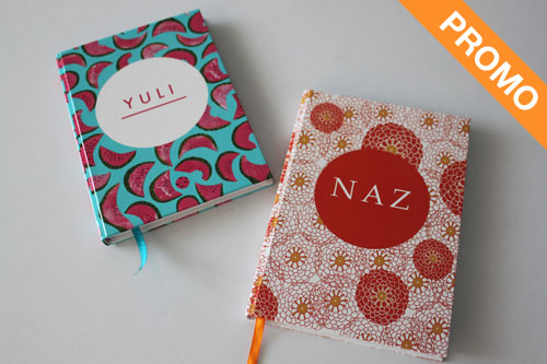 notebook/Notebook Hardcover